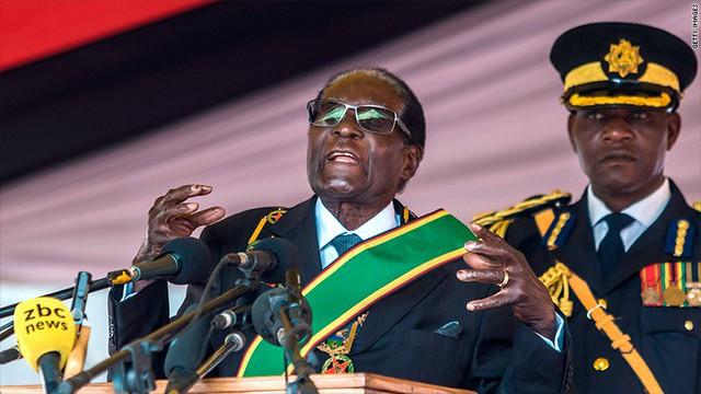 Sự thật về nền kinh tế Zimbabwe, quốc gia có giá Bitcoin lên tới 13.000 USD - Ảnh 1.