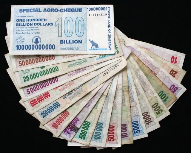 Sự thật về nền kinh tế Zimbabwe, quốc gia có giá Bitcoin lên tới 13.000 USD - Ảnh 2.