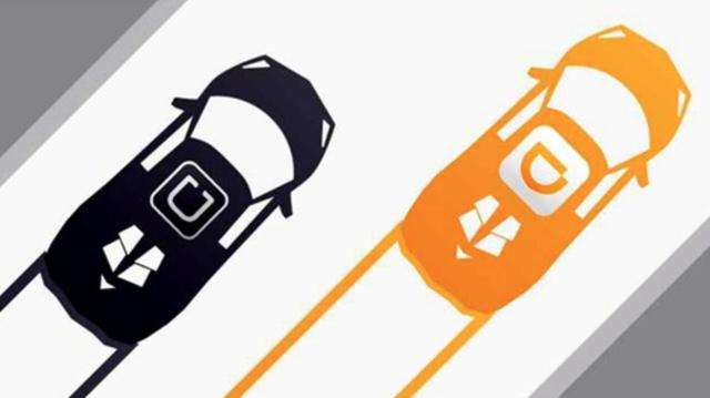 Uber chịu thua trước DiDi Chunxing tại thị trường Trung Quốc