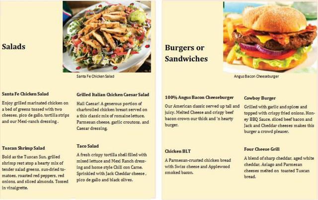 Trái hay phải: Từ nghiên cứu ở nhà hàng sang trọng về bố trí menu đến thiết kế chính sách - Ảnh 1.