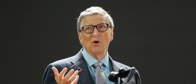 Vì sao Bill Gates quyết tâm xây dựng một thành phố thông minh ở Arizona ? - Ảnh 1.