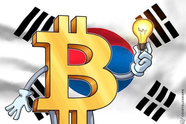 Vì sao cơn bão Bitcoin đang làm mưa làm gió tại bán đảo Triều Tiên ? - Ảnh 2.