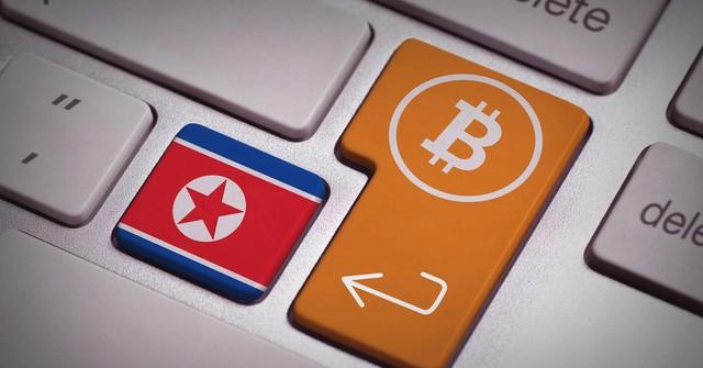 Vì sao cơn bão Bitcoin đang làm mưa làm gió tại bán đảo Triều Tiên ? - Ảnh 1.