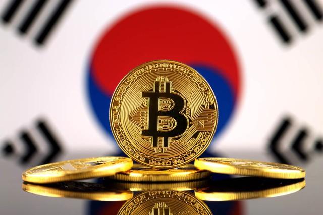 Vì sao cơn bão Bitcoin đang làm mưa làm gió tại bán đảo Triều Tiên ? - Ảnh 3.