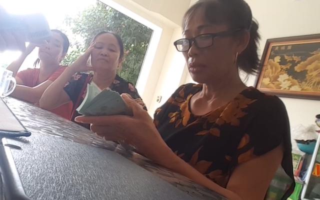 Hàng loạt người dân tại huyện Lạng Giang đã vỡ mộng vì tiền mã hóa AOC