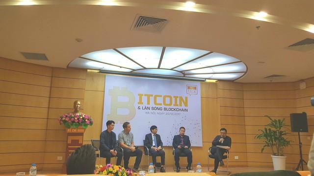 Luật sư Trương Thanh Đức: Muốn quản lý Bitcoin, trước hết cần định nghĩa nó là gì! - Ảnh 1.