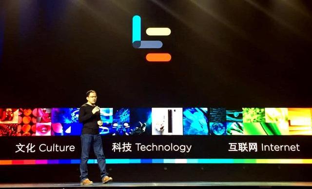 LeEco sẽ bắt đầu một cuộc chiến mới tại Trung Quốc.