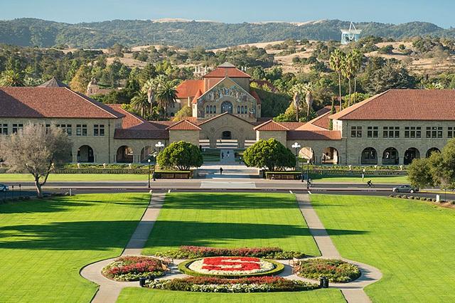ĐH Stanford