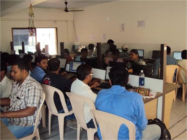 [A TÙNG] Đây là cách người Ấn Độ sản sinh ra đội ngũ nhân lực IT đông đảo nhất thế giới - Ảnh 1.