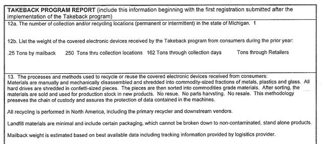 Apple ra văn bản buộc các xưởng tái chế phải phá vụn iPhone và MacBook ra, không cho phép họ lấy lại linh kiện cũ - ảnh 3