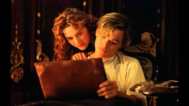 Titanic do Fox và Paramount hợp tác cùng sản xuất