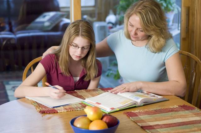 Có những trường hợp cha mẹ đã lạm dụng con mình khi để con theo phương thức homeschooling