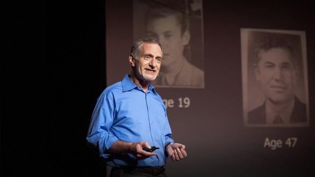 Robert Waldinger - nhà khoa học thứ 4 kế tục Đại nghiên cứu của Harvard