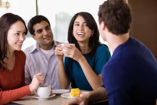 Nguyên tắc 30% - Biến một kẻ tẻ nhạt trở thành người giao tiếp khéo léo, ai cũng thích nói chuyện cùng - Ảnh 1.