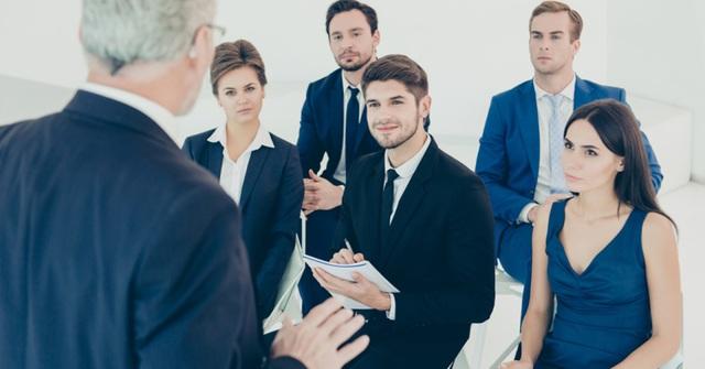 Nghệ thuật làm sếp: Thay vì làm theo cách bạn muốn, hãy trở thành lãnh đạo nhân viên thực sự cần - Ảnh 1.