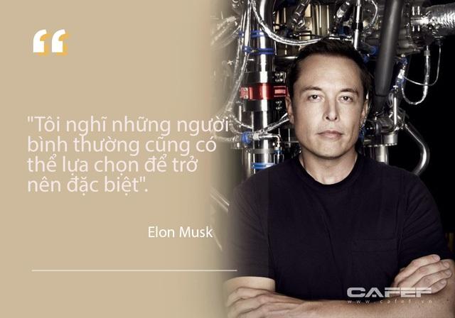 2 chiến lược đơn giản giúp người sắt Elon Musk sở hữu trí tuệ hơn người - Ảnh 2.