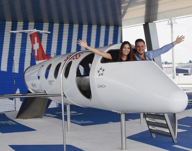 9 sân bay quốc tế với các hoạt động giải trí thú vị mà bạn không nên bỏ qua - Ảnh 2.
