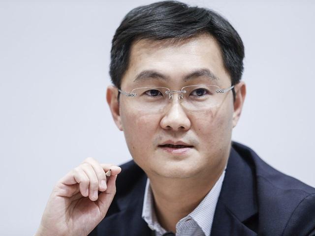 Chân dung Pony Ma, doanh nhân vừa vượt qua Jack Ma để trở thành người giàu nhất Trung Quốc - Ảnh 1.
