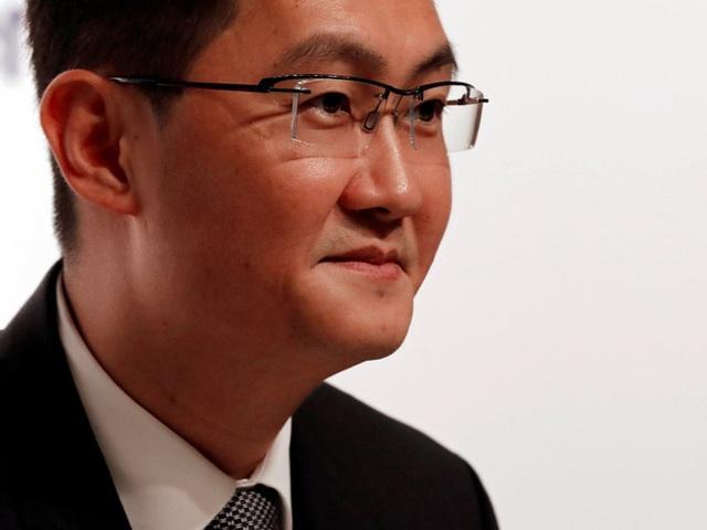 Chân dung Pony Ma, doanh nhân vừa vượt qua Jack Ma để trở thành người giàu nhất Trung Quốc - Ảnh 2.