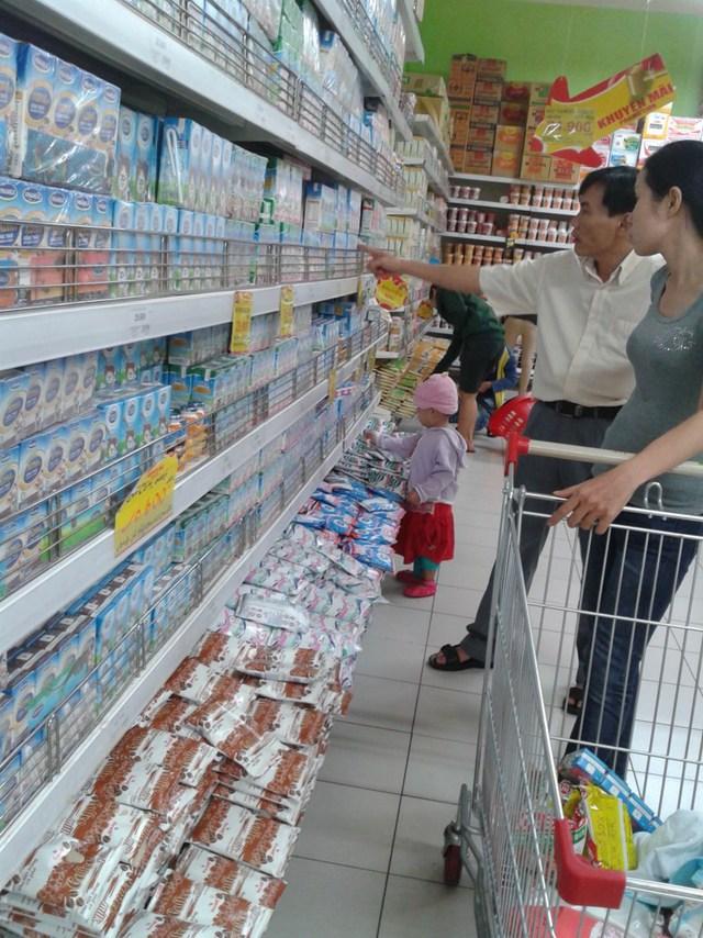 Người Thái uống sữa tươi nhiều gấp 2 lần người Việt - Ảnh 1.
