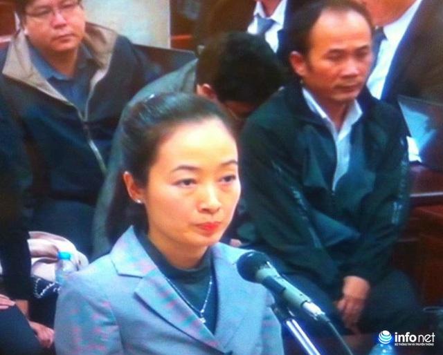 Hôm nay, xét xử trở lại Hà Văn Thắm và đồng phạm - Ảnh 2.