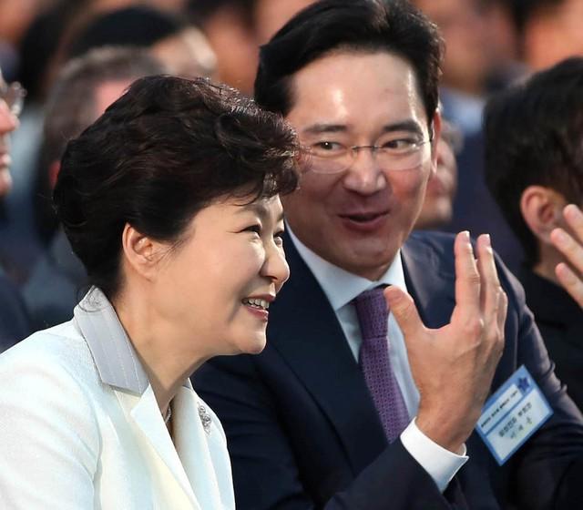 4 điều không có nhất trong vụ kiện của Thái tử Samsung Lee Jae Yong - Ảnh 1.