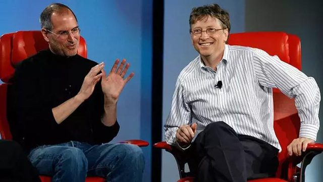 Chuyện động trời ít ai biết: Microsoft từng cứu Apple thoát phá sản - Ảnh 2.