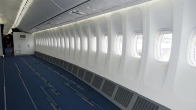 Hãng hàng không giá rẻ ở Colombia muốn hành khách đứng trên máy bay để giảm giá vé - Ảnh 2.
