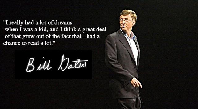 Muốn thành công như Bill Gates, hãy đọc 10 cuốn sách được ông gợi ý này - Ảnh 1.