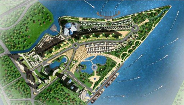 Cận cảnh dự án tỷ đô đang nuôi heo mọi của Vạn Thịnh Phát - Ảnh 1.