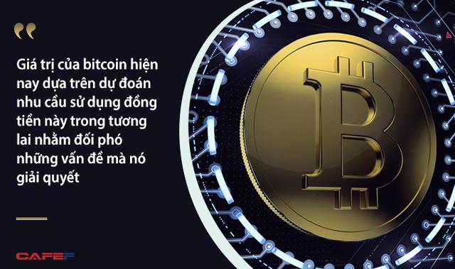Mạnh miệng tuyên bố bitcoin là trò lừa đảo nhưng CEO JPMorgan đã mắc sai lầm cơ bản về suy luận? - Ảnh 2.
