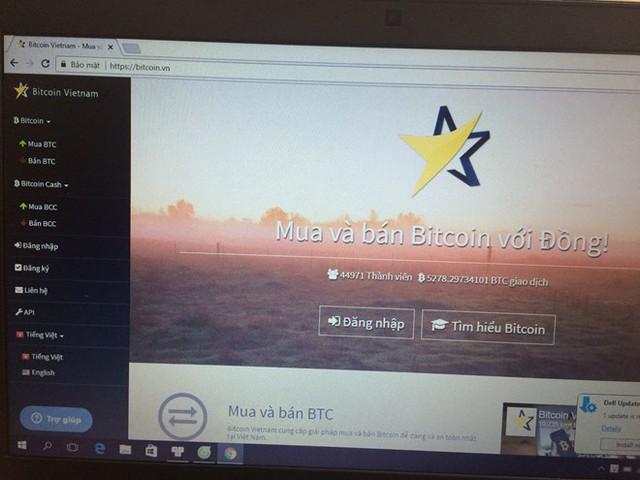 Sập bẫy Bitcoin sẽ không được pháp luật bảo vệ ở Việt Nam - Ảnh 1.