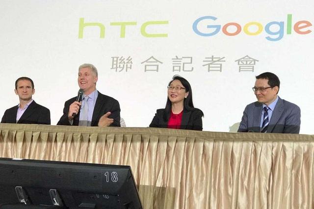 Khi nụ cười người đàn bà quyền lực nhất HTC qua đi, doanh nghiệp này còn lại gì? - Ảnh 1.