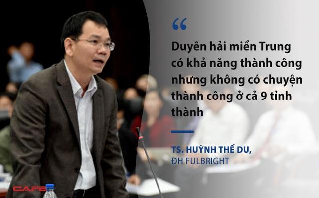 """Chuyện """"mạnh ai nấy làm"""" ở miền Trung và lời nhắn gửi của Phó Thủ tướng: Mong câu nói đó sớm là hoài niệm! - Ảnh 2."""