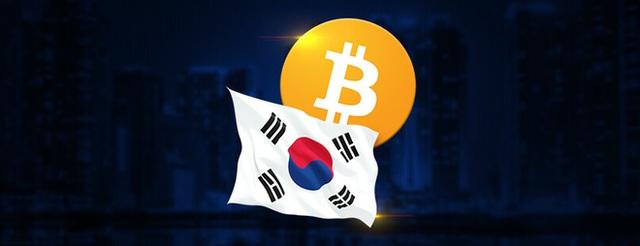 Sau Trung Quốc, đến Hàn Quốc cũng cấm làm việc ICO liên quan đến tiền ảo khiến giá Bitcoin giảm mạnh - Ảnh 1.