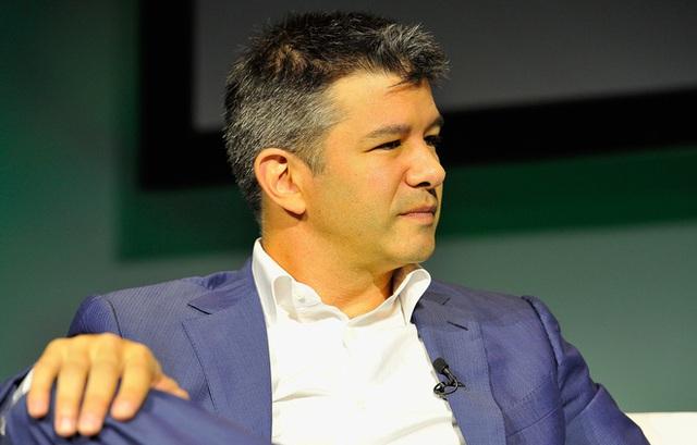 Uber chốt xong kế hoạch tương lai: IPO vào năm 2019, quyền lực trong tay Travis Kalanick bị bãi bỏ, để SoftBank thâu tóm một phần lớn - Ảnh 2.