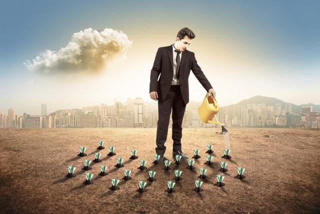 Sự khác biệt giữa giới thượng lưu và những người chẳng bao giờ làm giàu nổi: Tài sản lớn nhất chính là khả năng kiếm tiền - Ảnh 2.