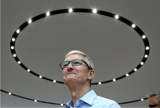 CEO Apple: Học lập trình quan trọng hơn học tiếng Anh như ngôn ngữ thứ hai - ảnh 2