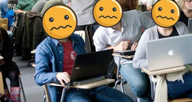 Ở Đan Mạch, sinh viên phải cho giáo viên xem lịch sử tìm kiếm hoặc là bị đuổi học - Ảnh 2.