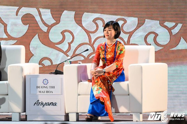CEO Vingroup: Sẽ có robot chăm sóc bệnh nhân, robot dạy học sinh - Ảnh 1.