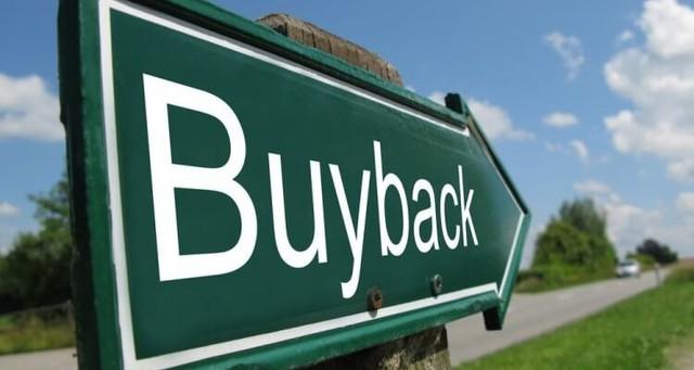 Rớt giá thê thảm, doanh nghiệp lũ lượt chi tiền mua cổ phiếu quỹ - Ảnh 1.