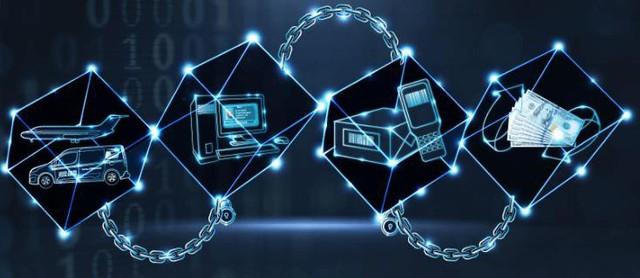 Thương mại quốc tế sẽ lột xác vì Blockchain? - Ảnh 1.