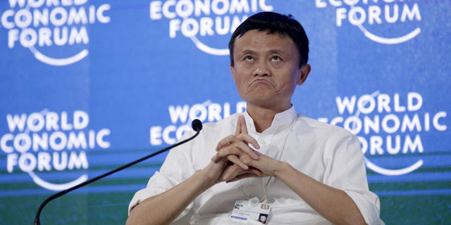 3 lần thi Đại học thì 2 lần trượt, Jack Ma khuyên giới trẻ làm giàu: Muốn kiếm được tiền trước hết phải coi nhẹ nó - Ảnh 1.