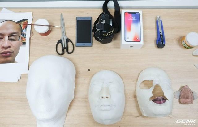 Hacker lão làng, chuyên gia bảo mật danh tiếng địa cầu nhận xét về vụ BKAV: Họ đã đánh thuốc độc Face ID - Ảnh 1.