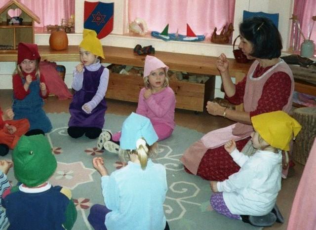 6 nguyên tắc từ giáo dục Waldorf của Đức mà mỗi gia đình nên áp dụng - Ảnh 2.