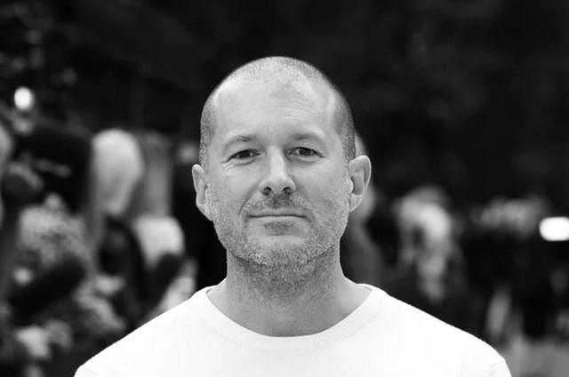 Nhà thiết kế chính của Apple, Jony Ive