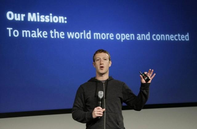 Cựu quản lý của Facebook chỉ trích doanh nghiệp cũ luôn ưu tiên thu thập dữ liệu người dùng hơn là bảo vệ quyền riêng tư của họ - Ảnh 2.