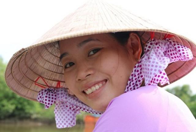 """Hướng khởi nghiệp """"lạ"""" của cô gái xứ Dừa - Ảnh 1."""