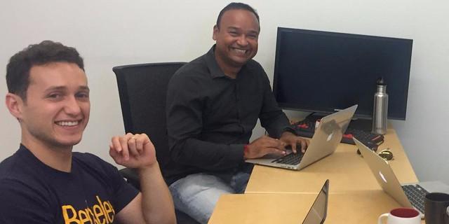 Startup dùng trí tuệ nhân tạo để đầu tư cổ phiếu - Ảnh 1.