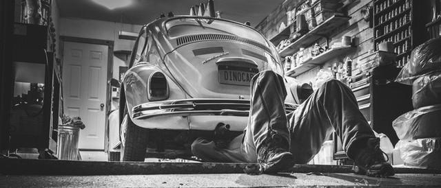 Những góc khuất ít người biết về ngành sản xuất ô tô điện - Ảnh 2.
